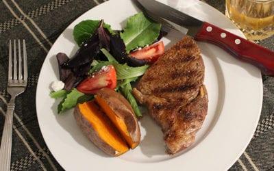 Warrior Steak